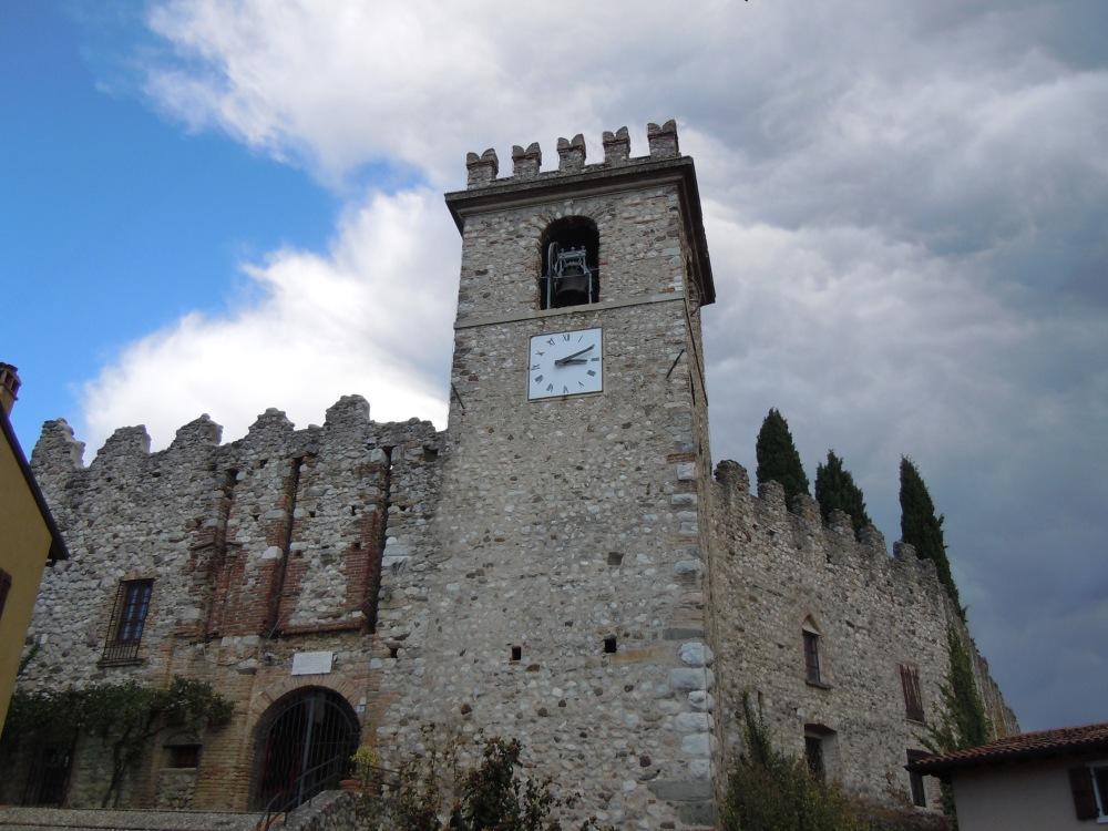 Soiano-Castello